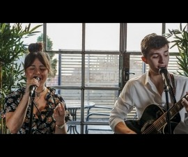 Izzy and Dan - Duo - Nottingham, East Midlands