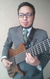javier - Bass Guitarist - colombia / Bogota, Colombia