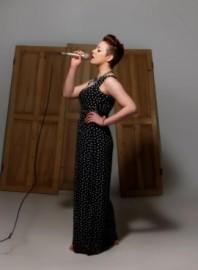 Louise Roberts - Female Singer - Lancashire, North West England