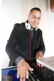 DJ SHY - Party DJ - United States of america, California