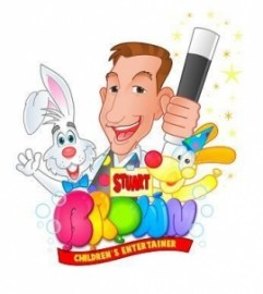 Derby Childrens Entertainer Stuart Brown - Balloon Modeller - Derby, Midlands