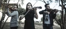 Daniel Carrillo - String Trio -