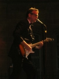 Bootleg Buddy - Buddy Holly Tribute Act - East Yorkshire, Yorkshire and the Humber