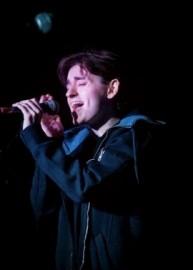Ivon Roberts - Male Singer - Cork, Munster