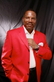 Kenny Smoothvocal Allen - Tribute Act Group - Los Angeles, California