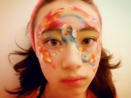 MASTAYO Face Art - Face Painter - Wimbledon, London