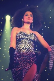 Talia Alexis - Female Singer - Italy, Italy