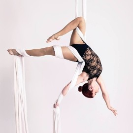 Sofia Gara - Aerialist / Acrobat - Swindon, South West