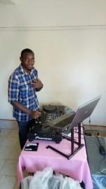 dj kimchii - Nightclub DJ - kenya, Kenya