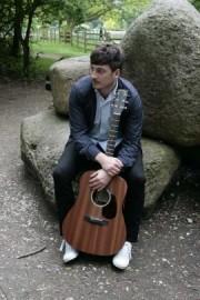 Phil Brunsdon - Guitar Singer - Wolverhampton, West Midlands