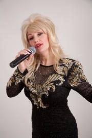The Dolly Parton Story - Female Singer - Gateshead, North East England