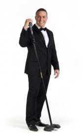 Joshua James The Swing Singer - Rat Pack Tribute Act - County Durham, North East England