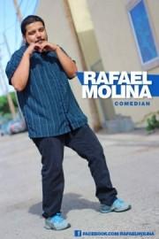 Rafael Molina - Adult Stand Up Comedian - San Antonio, Texas