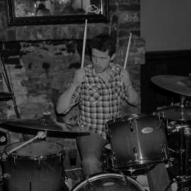 Dave Forster - Drummer - Northamptonshire, East Midlands