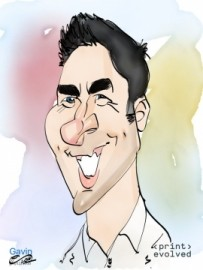 Mkcaricatures - Caricaturist - Hertfordshire, South East