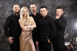 SpySee Band - Cover Band - Ukraine