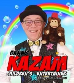 Danny Kazam image