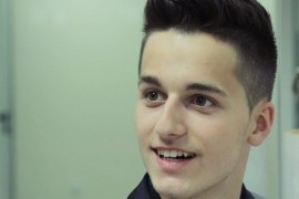 Bogomil - Male Singer - Bulgaria, Bulgaria