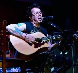 George Becker - Guitar Singer - Somerville, New Jersey