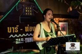 Ravi Om - Female Singer - Thailand