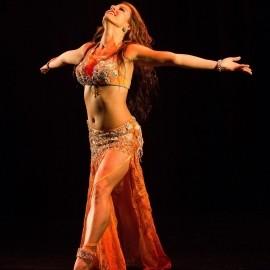 Cherie Marshall - Belly Dancer - Henley-on-Thames, South East