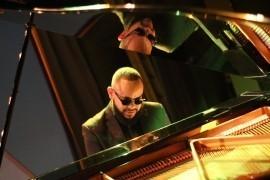 André - Pianist / Singer - Maceió, Brazil