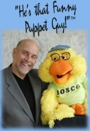 Richard Paul Ventriloquist and Puppeteer - Ventriloquist - Detroit, Michigan