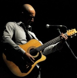 Paolo Coruzzi - Guitar Singer - Harrow, London