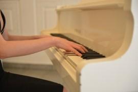 Piano-lady. - Pianist / Keyboardist - Moldova, Moldova