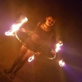 karma hoops  - Other Dance Performer - Saugerties, New York