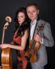 Decameron String Duo - Duo - Ukraine, Ukraine