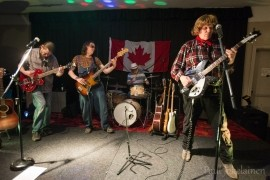 The CCR Band - 60s Tribute Band - Canada, Ontario
