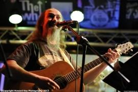Phil Alexander - Comedy Singer - Buckinghamshire, South East