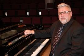 Steven Cothran - Pianist / Keyboardist - Florence, Alabama