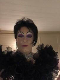 Miss Ida Down - Drag Queen Act - London, London