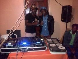 Masithembe Mpongwana  - Nightclub DJ - Capetown, Western Cape