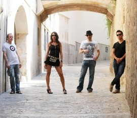 Christa & Bandidos - PARTY COVER BAND - Cover Band - Spain, Spain