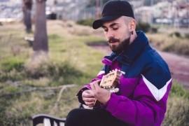 erreanderre - Electric Guitarist - Wien, Austria