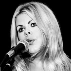 Cheryl King - Female Singer - Essex, South East