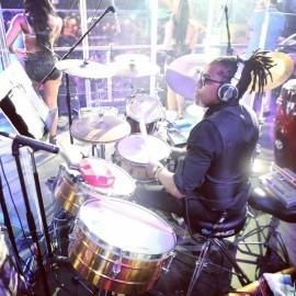 otto - Drummer - Lake County, Florida