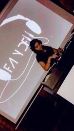 DJ FayDell - Nightclub DJ - India