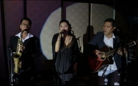 Maria - Acoustic Band - Philippines