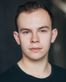 Jordan McCue - Male Dancer - Boness, Scotland