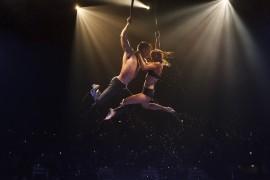 Jimmy & Anna - Aerialist Duo - Aerialist / Acrobat - Sweden, Sweden