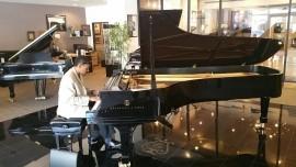 Roberto Sáez - Pianist / Keyboardist - Usa, Florida