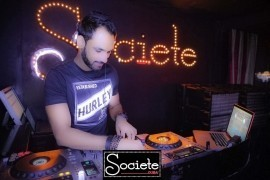 Dj Darren - Nightclub DJ - Dubai, United Arab Emirates