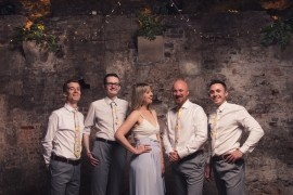 The Botanicals - Function / Party Band - Manchester, North of England
