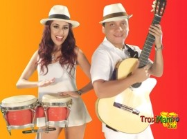 TropiMambo Band - Duo - colombia, Colombia