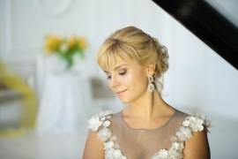 Aleksandra - Pianist / Keyboardist - Moscow, Russian Federation