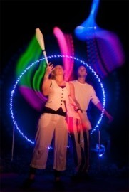 eclipseArts circus skills  - Other Children's Entertainer - Avon, South West
